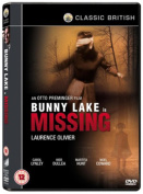 Bunny Lake Is Missing [Region 2]