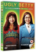 Ugly Betty: Season 4 [Region 2]
