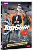 Top Gear: Series 10 [Region 2]