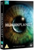 Human Planet [Region 2]