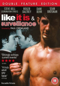 Like It Is/Surveillance [Region 2]