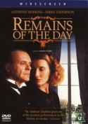 The Remains of the Day [Region 2]