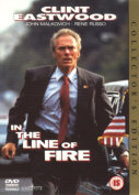 In the Line of Fire [Region 2]
