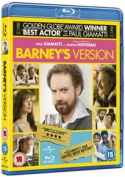 Barney's Version [Region 2] [Blu-ray]