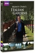 Monty Don's Italian Gardens [Region 2]