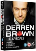 Derren Brown: The Specials [Region 2]