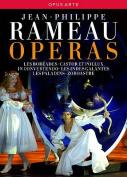 Rameau: Operas [Region 2]