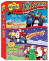 Wiggles: Christmas Collection [Region 2]
