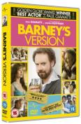 Barney's Version [Region 2]
