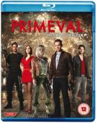 Primeval [Region B] [Blu-ray]