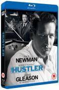 The Hustler [Region B] [Blu-ray]