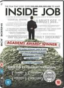 Inside Job [Region 2]