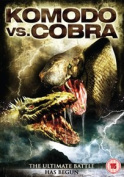 Komodo Vs Cobra [Region 2]