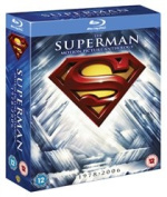 Superman [Region 2] [Blu-ray]
