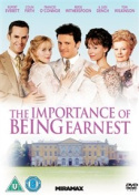 Importance of Being Earnest [Region 2]