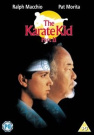 Karate Kid 2 [Region 2]