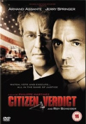 Citizen Verdict [Region 2]