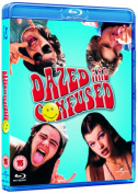 Dazed and Confused [Region B] [Blu-ray]