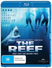 The Reef  [Region B] [Blu-ray]