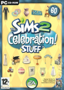 The Sims 2 Celebration! Stuff