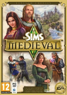 The Sims: Medieval: Collector's Edition
