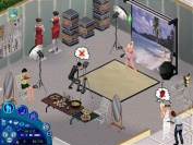 The Sims: Superstar
