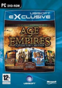 Age of Empires Collectors Edition