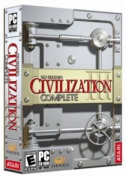Civilization 3 Complete