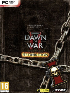 Dawn of War II Retribution Collectors Edition