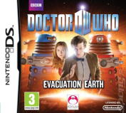 Doctor Who: Evacuation Earth