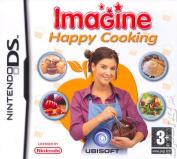 Imagine Happy Cooking