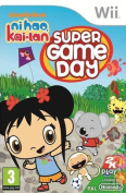 Ni Hao Kai Lan: Super Game Day