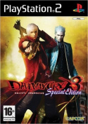 Devil May Cry 3 [Special Edition]