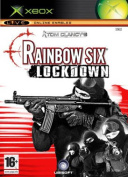 Rainbow Six 4 - Lockdown