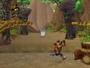 Crash Bandicoot Twinsanity