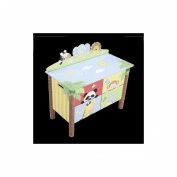 Teamson Sunny Safari Toy Box