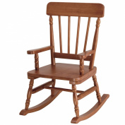 Levels Of Discovery RAB00051 Simply Classic - Maple Finish Rocker