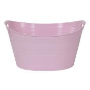 Creative Bath Storage Tub - Pink