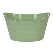 Creative Bath Storage Tub - Sage