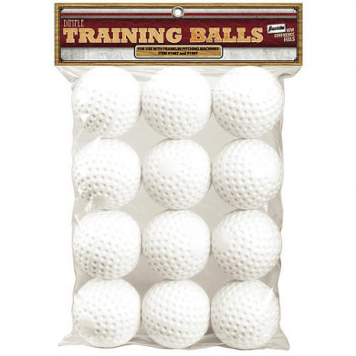 dimple machine balls