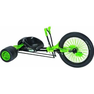 the green machine bicycle