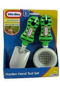 Little Tikes Garden Hand Tool Set 2-Pack