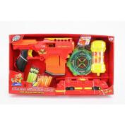 Air Zone Shell Shock X6 Blaster