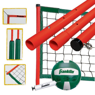 Franklin Elite Volleyball Set
