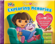 Record-A-Story Exploring Memories - Dora the Explorer