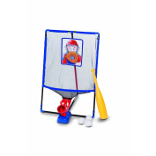 Little Tikes 3-in-1 Baseball Trainer