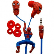Spider-Man Sculpt Earbuds