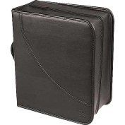 Case Logic 140 Capacity DVD Album - Black