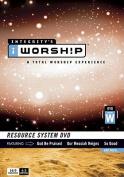 Iworship Resource System DVD W [Region 2]