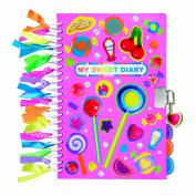 My Sweet Diary Kit